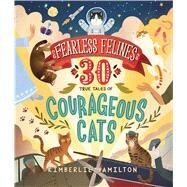 Fearless Felines by Hamilton, Kimberlie; Runnion, Allie; Gardner, Andrew; Davies, Becky; Archer, Charlotte, 9781338355833