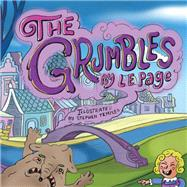 The Grumbles by Page, L. E.; Templer, Stephen, 9781543495836