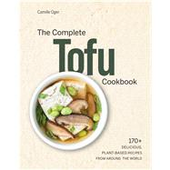 Tofu by Oger, Camille, 9781681885841