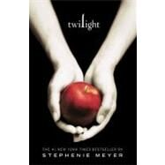 Twilight,Meyer, Stephenie,9780316015844