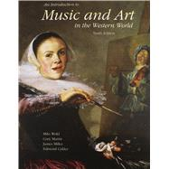 An Introduction to Music and...,Wold, Milo;Martin,...,9780697255846