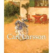 Carl Larsson by Carl, Klaus H., 9781783105854