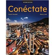 Conéctate: Introductory...,Goodall, Grant; Lear, Darcy,9781259845857
