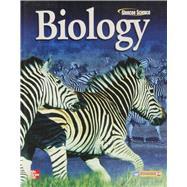 Glencoe Biology 2012 Student...,Glencoe/McG,9780078945861