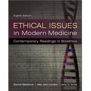 Ethical Issues in Modern...,Steinbock, Bonnie; London,...,9780073535869