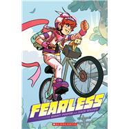 Fearless by Porter, Kenny; Wilcox, Zach, 9781338355871