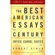 The Best American Essays of...,Oates, Joyce Carol,9780618155873