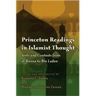 Princeton Readings in...,Euben, Roxanne Leslie,9780691135885