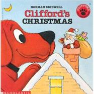 Clifford's Christmas,Bridwell, Norman,9780808575887
