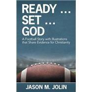 Ready Set God by Jolin, Jason M., 9781973645894