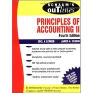 Schaum's Outline of...,Lerner, Joel; Cashin, James,9780070375895