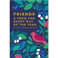 Friends by Hunter, Jane McMorland, 9781849945899