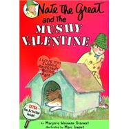 Nate the Great and the Mushy...,Sharmat, Marjorie Weinman,9780785755906