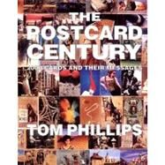 The Postcard Century,Phillips, Tom,9780500975909