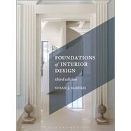 Foundations of Interior Design,Slotkis, Susan J.,9781501315909