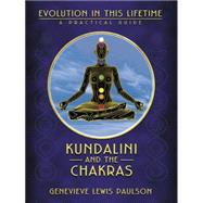 Kundalini and the Chakras by Paulson, Genevieve Lewis, 9780875425924