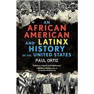An African American and...,ORTIZ, PAUL,9780807005934