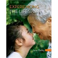 Experiencing the LifeSpan,Belsky, Janet,9781464175947