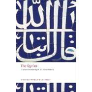 The Qur'an,Haleem, M. A. S. Abdel,9780199535958