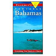 Frommer's Portable Bahamas by Porter, Darwin; Prince, Danforth, 9780028635965