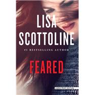 Feared by Scottoline, Lisa, 9781432855970