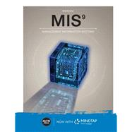 MIS (with MindTap Printed...,Bidgoli, Hossein,9781337625982