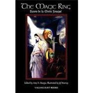 The Magic Ring,Fouque, Baron De La Motte,9781934555989