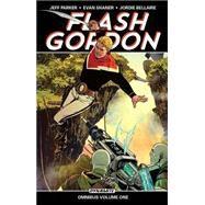 Flash Gordon Omnibus 1 by Parker, Jeff; Bellaire, Jordie; Eliopoulos, Chris; Acker, Ben; Blacker, Ben, 9781606905999