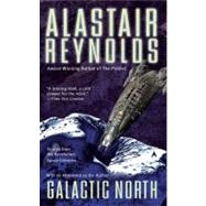Galactic North,Reynolds, Alastair,9780441016006