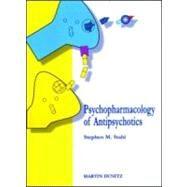 Psychopharmacology of...,Stahl; Stephen M.,9781853176012