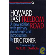 Freedom Road by Fast,Howard, 9781563246029