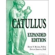 Catullus,Bender, Henry V.; Forsyth,...,9780865166035