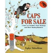 Caps for Sale,Slobodkina, Esphyr,9780808526049