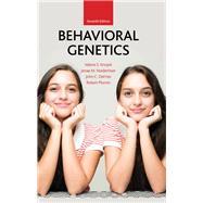 Behavioral Genetics,Knopik, Valerie S.;...,9781464176050