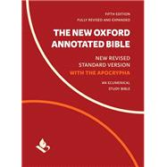 The New Oxford Annotated...,Coogan, Michael; Brettler,...,9780190276072