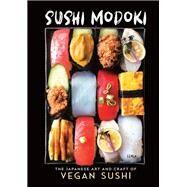 Sushi Modoki by Iina, 9781615196081