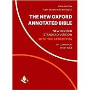 The New Oxford Annotated...,Coogan, Michael; Brettler,...,9780190276089