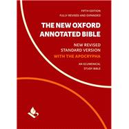 The New Oxford Annotated...,Coogan, Michael; Brettler,...,9780190276096