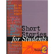 Short Stories for Students by Milne, Ira Mark, 9780787636098