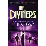 The Diviners by Bray, Libba, 9780316126106