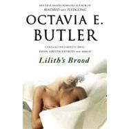 Lilith's Brood,Butler, Octavia E.,9780446676106