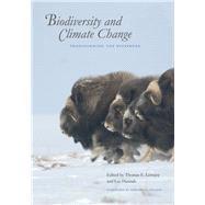 Biodiversity and Climate Change by Lovejoy, Thomas E.; Hannah, Lee; Wilson, Edward O., 9780300206111