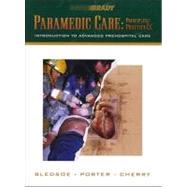 Paramedic Care: Trauma Emergencies, (5 Volume Set) by Bledsoe, Bryan E., 9780130526113