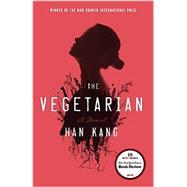 The Vegetarian,KANG, HAN,9781101906118