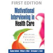 Motivational Interviewing in...,Rollnick, Stephen; Miller,...,9781593856120