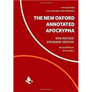 The New Oxford Annotated...,Coogan, Michael; Brettler,...,9780190276126