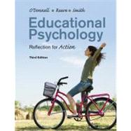 Educational Psychology:...,O'Donnell, Angela M.; Reeve,...,9781118076132