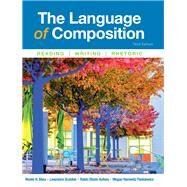 The Language of Composition...,Shea, Renee H.; Scanlon,...,9781319056148