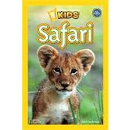 National Geographic Readers: Safari by Tuchman, Gail, 9781426306150