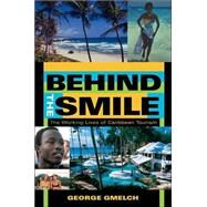 Behind the Smile by Gmelch, George, 9780253216151